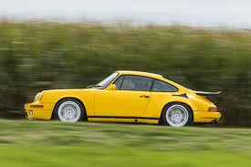 porsche ruf yellowbird ruf u0027s yellowbird porsche flies again autoclassics com