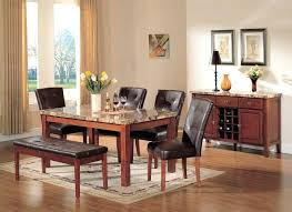 dining room incredible granite round table tops sets tables for