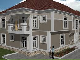 New Architectural Design Needed Private Residence Properties Architectural Designs For Houses In Nigeria