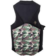 hyperlite jd webb comp wakeboard vest 2018 evo