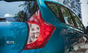 nissan versa tail light 2015 nissan versa note cars exclusive videos and photos updates