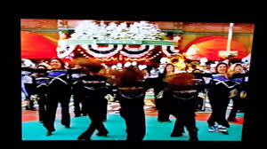 2001 macy s thanksgiving day parade part 9