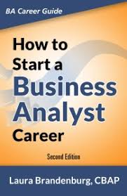 It Business Analyst Job Description Resume by Here Are 13 Jobs That Can Lead To A Business Analyst Job