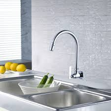 wall mount kitchen faucet wall mount kitchen faucet