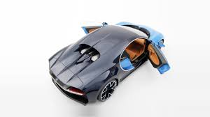 replica bugatti bugatti chiron 1 8 scale model is an impressive replica drivers