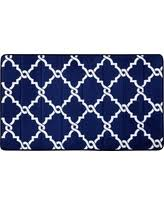 Navy And White Bath Rug Amazing Navy Bath Rugs Deals