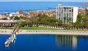 Cottages In Pondicherry Near The Beach by San Diego Hotels Catamaran Resort And Spa San Diego Ca