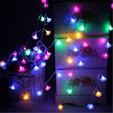 valentines lights 5m 28 led string lights new year s day
