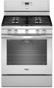 Kenmore Pro 36 Gas Drop In Cooktop Gas Ranges Gas Stoves