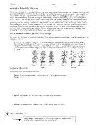 scientific method worksheets u2013 wallpapercraft