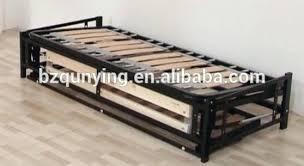 folding sofa bed frame foldable sofa bed beauresolution com
