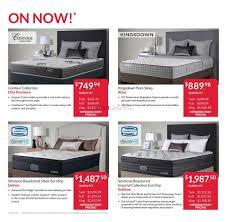 193 best brochure design u0026 sleep country flyer march 13 to 19