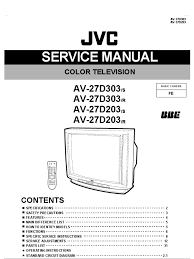 av27d203 service manual electrical connector resistor