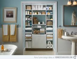 Bathroom Shelving Ideas And Storage Ideas For Small Spaces - Bathroom shelf designs