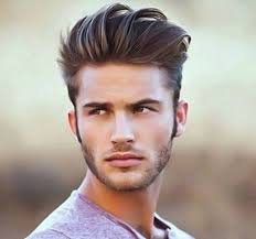 mens haircuts for big foreheads 2018 for fine hair hairstyle men