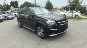 lexus suv certified pre owned certified pre owned 2016 mercedes benz gl amg gl 63 4matic suv
