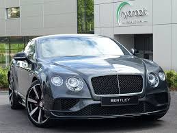 bentley silver wings concept used bentley continental cars for sale motors co uk