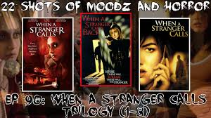When A Stranger Calls by Blog Archives 22 Shots Of Moodz And Horror
