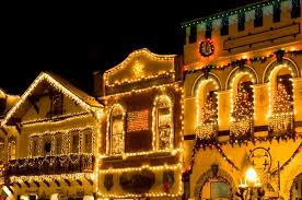 leavenworth light festival 2017 leavenworth christmas village from seattle with sleigh upgrade 2018