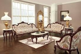 Provincial Living Room Furniture Provincial Living Room Furniture Small 9 On Cherry Finish