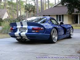 Dodge Viper White - post your blue white with wheels viper alley dodge viper