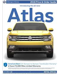 black volkswagen atlas all new 2018 volkswagen atlas for sale denver colorado