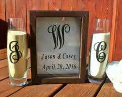 Sand For Wedding Unity Vase Unity Sand Etsy
