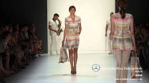 how to get tickets to mercedes fashion week riani mercedes fashion week berlin ss2016