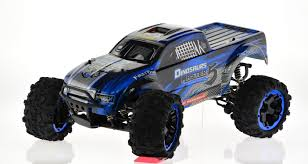 1 8 scale electric 4wd 2 4g rc off road brushless monster truck