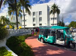 Miami Beach Bus Map Washington Park Hotel A Hotel Life