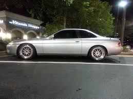 lexus sc300 handling official wheel u0026 tire fitment guide for sc300 sc400 page 352