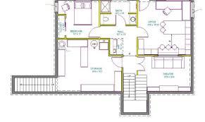 walk out basement floor plans top 20 photos ideas for finished walkout basement floor plans