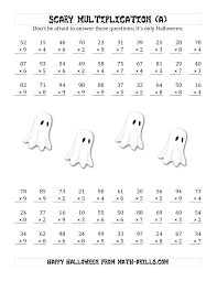 worksheet multiplication printables for 3rd grade wosenly free