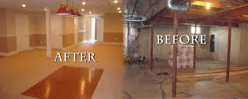 finish basements tucker builders llc