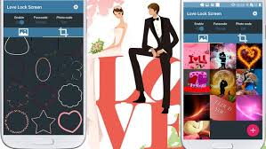 pattern lock screen for ipad love pattern lock screen apk download free tools app for android