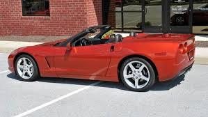 poll what u0027s the best corvette orange corvette sales news
