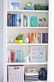 Bookshelves Decorating Ideas by Best 25 Kid Bookshelves Ideas On Pinterest Bookshelves For Kids