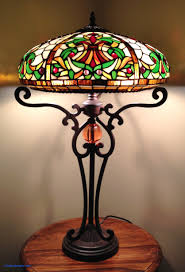 mission tiffany ceiling light top 51 hunky dory tiffany pole ls dale ceiling light mission