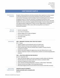 resume examples 2014 chef resume samples sample resume and free resume templates chef resume samples example of chef resume chef resume examples