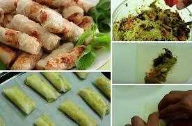 cuisiner des nems comment cuisiner des nems au kebab facilement la recette