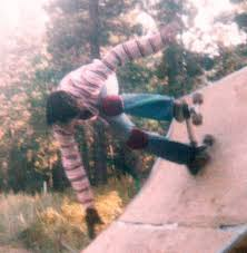 old punk rock info the big bear skateboard ramp 1978 1980