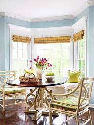 Best Window Seats  Banquettes Images On Pinterest Kitchen - Bay window kitchen table