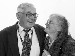 64 ans de mariage lloyd helen fay 64 ans de mariage les portraits émouvants de
