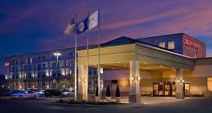 Airport Hotels In Bloomington Mn Minneapolis Airport Marriott