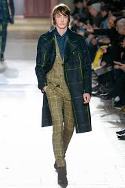 paul smith fall winter 2017 collection high fashion living
