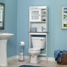 bathroom wall cabinets large kudos bathroom light blue accents wall design idea for with astounding cabinets storage over
