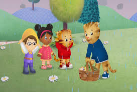 daniel tiger plush toys why do some kids tv shows work the inside scoop on the process