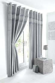 Grey And Silver Curtains White And Silver Curtains Teawing Co