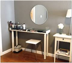 dressing table for small space table designs