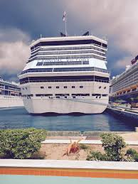 victory great cruise with family carnival victory cruise review